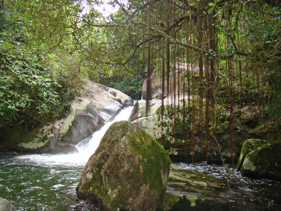 Circuito das Cachoeiras - Balneário Barra das Antas - Visconde de Mauá