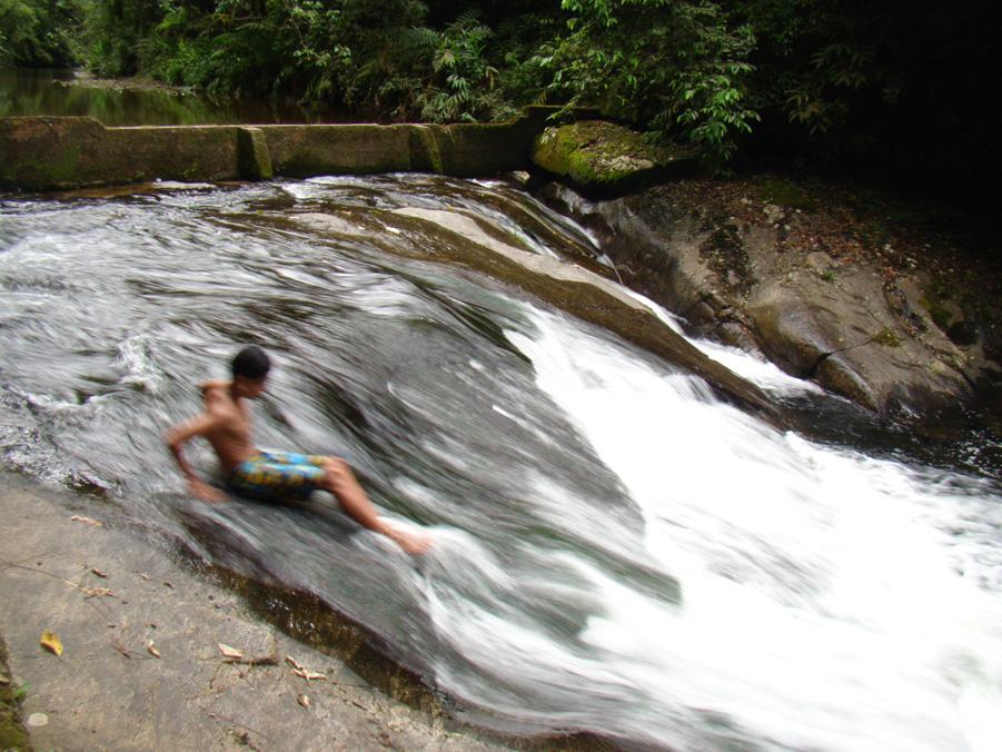 Circuito das Cachoeiras - Cachoeira da Usininha - Visconde de Mauá - Visconde de Mauá