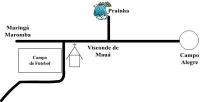 Circuito das Cachoeiras - Prainha