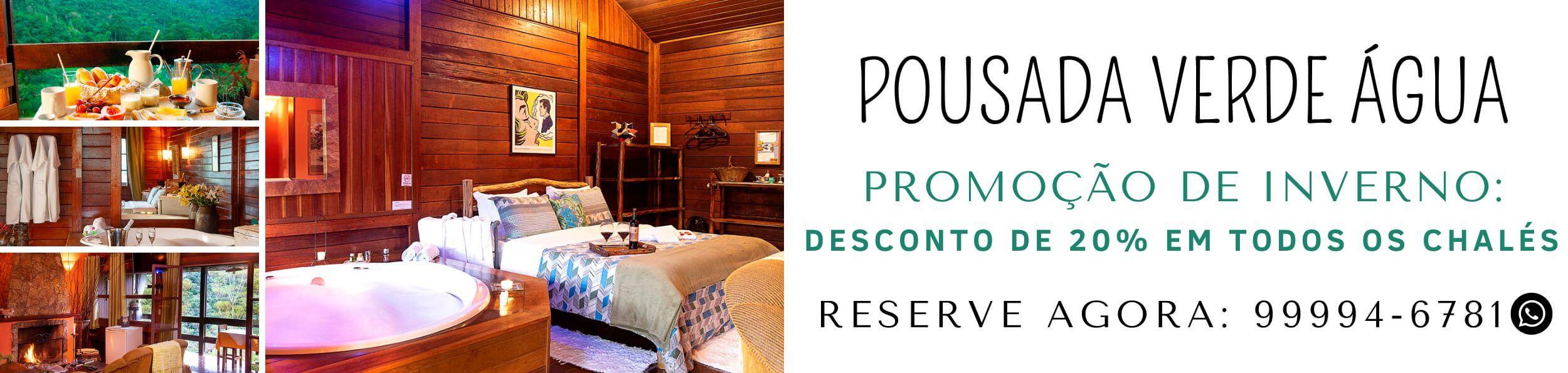 Portal Visconde de Mauá - Pousada Chalé Amoreira