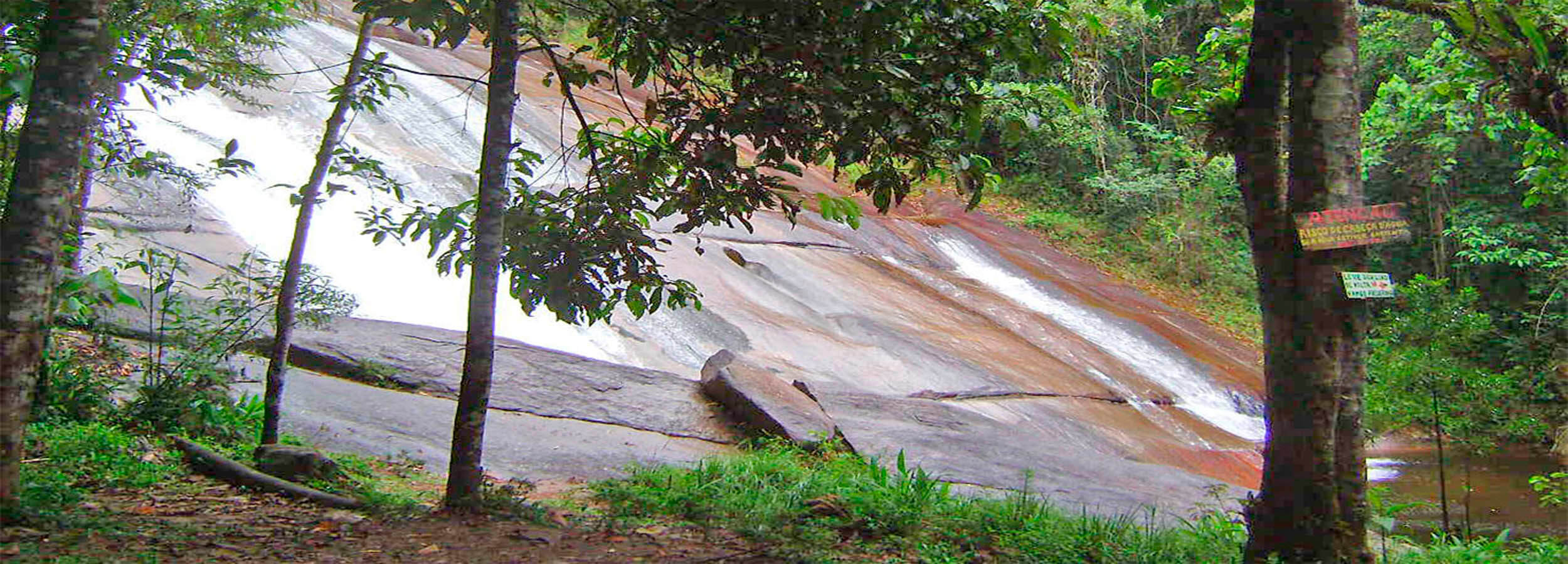 Circuito das Cachoeiras em Visconde de Mauá