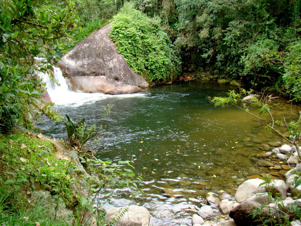 Fotos da Região de Visconde de Mauá - Cachoeiras e Rios - Visconde de Mauá-RJ