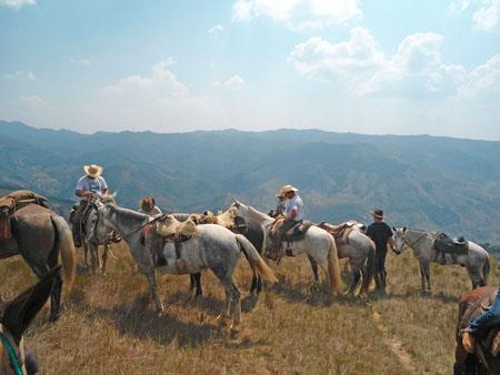 Cavalgadas - Rancho Capelinha