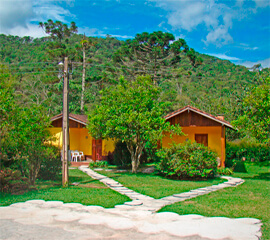 Casa do Adilson - Portal Visconde de Maua.COM