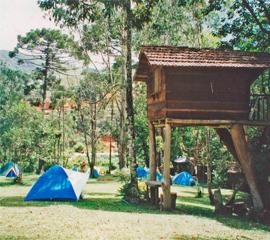 Camping Santa Clara - Portal Visconde de Maua.COM