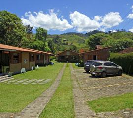 La Na Beth Chalés - Portal Visconde de Maua.COM
