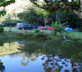 Camping Vale das Cachoeiras - Portal Visconde de Maua.COM