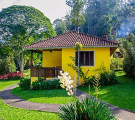 Pousada Pau Brasil - Portal Visconde de Maua.COM