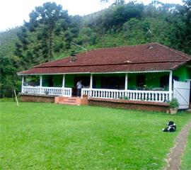 Casa Recanto do Gramado - Portal Visconde de Maua.COM