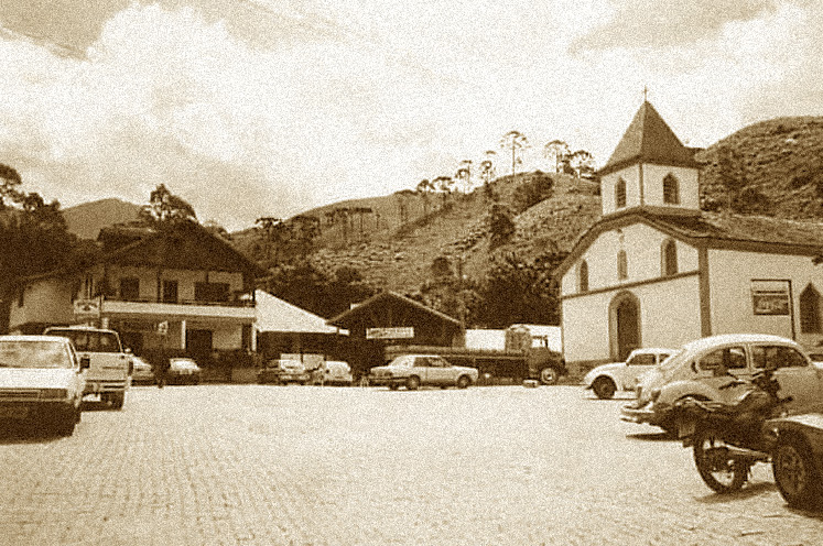 Vilas e Vales em Visconde de Mauá - Vila de Visconde de Mauá